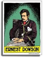 Ernest Dowson brevis spem