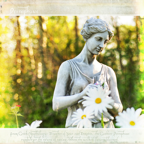 Poem #46: Persephone, Falling by Rita Dove – Kinna Reads