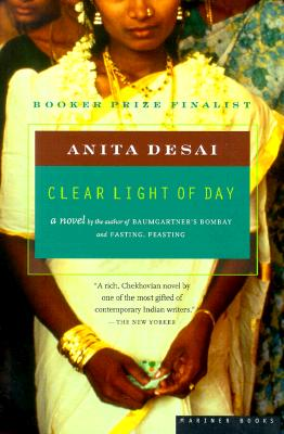 marital relationship in novels of anita desai The epigraphs to her novels (ts eliot, emily dickinson, borges)  anita desai  no, so it was always a fusion of the known facts and.