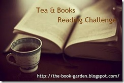 Tea & Books Reading Challenge