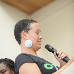 Estelle Akofie-Sowah of Google