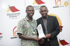 The Gentlemen of Techy-Africa