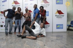 These crazy folks - @attigs, @D41XY, @Maadjetey and others