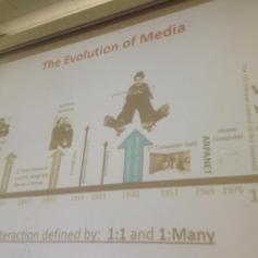 Lanre's presentation