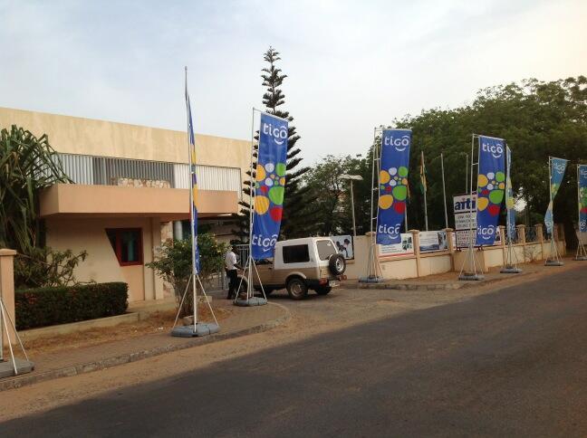 Kofi Annan Centre
