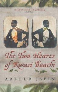 Kwasi Boachi