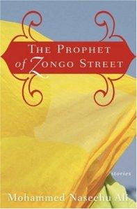 Prophet of Zongo Street