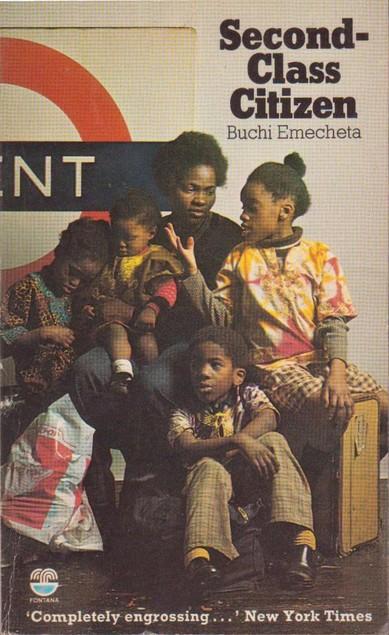 buchi emechetas second class citizen essay