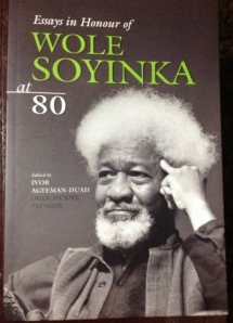 Essays Soyinka at 80