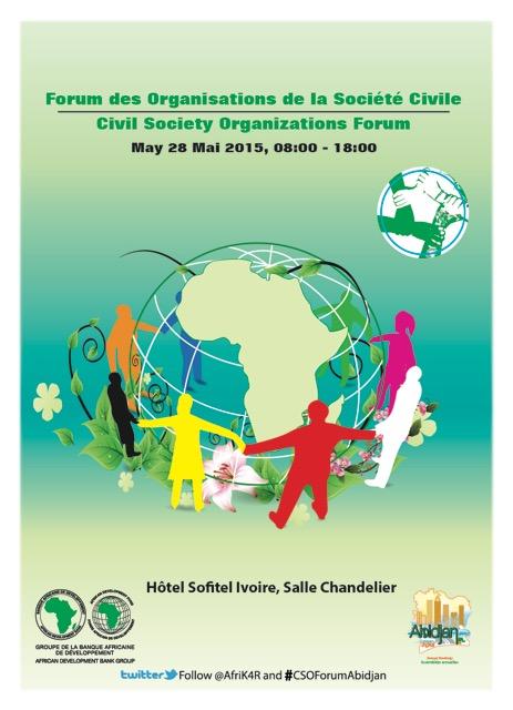 ADB CSO Forum