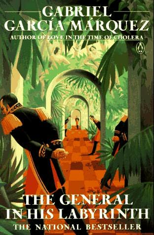 General labyrinth