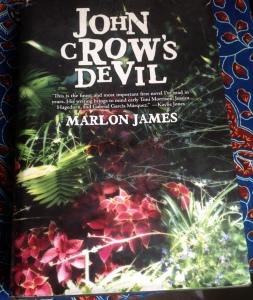 Jon Crow Devil