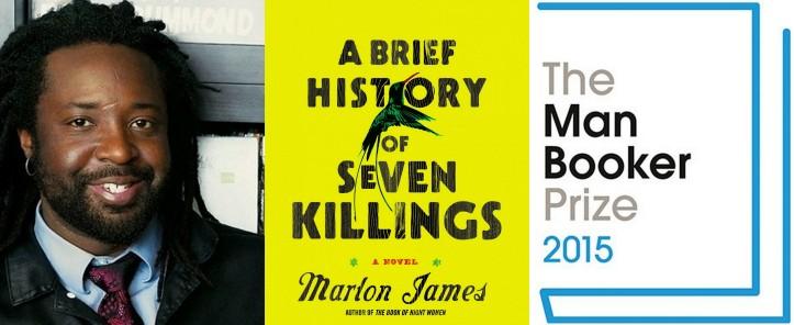 Man Booker James