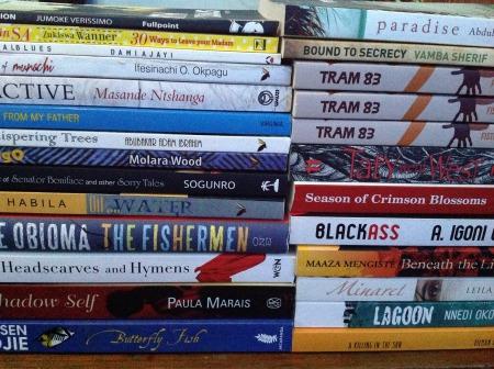 26 books 2