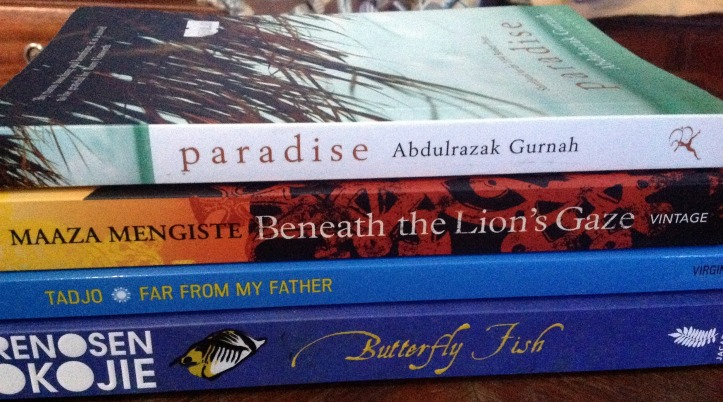 Ake book gifts