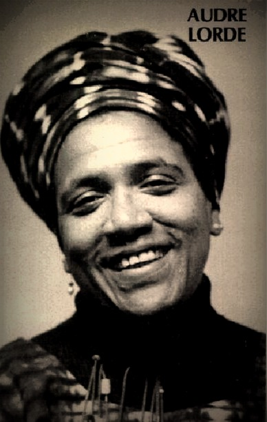 power by audre lorde essay Black feminism is not white feminism in blackfacedespite our recent economic gains, black women are still the lowest paid in the nation by sex and raceif this society.