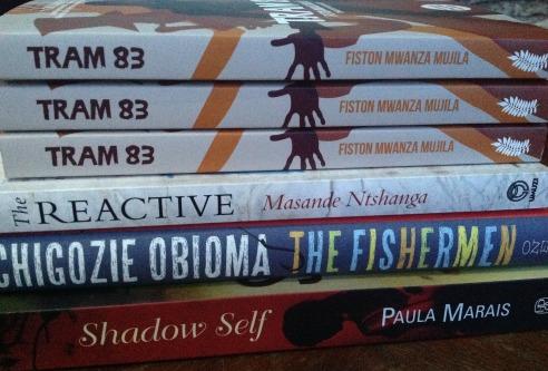 My Etisalat Prize Books