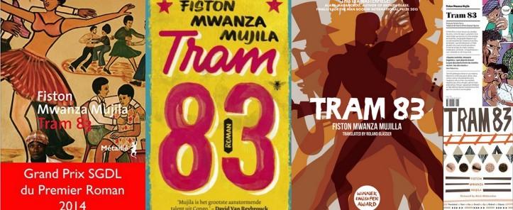Tram 83 Collage