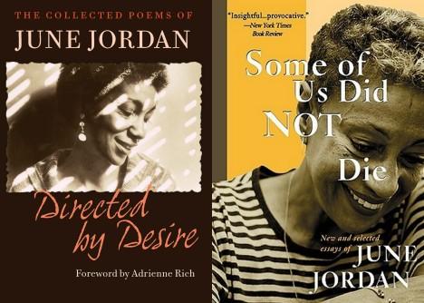 June Jordan Poems 1